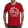 Camp kick-a-stick Mens T-Shirt