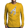 Campagnolo Delta T Mens Long Sleeve T-Shirt