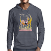 Can not Fight The Moonlight Mens Hoodie