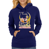 Can not Fight The Moonlight Womens Hoodie