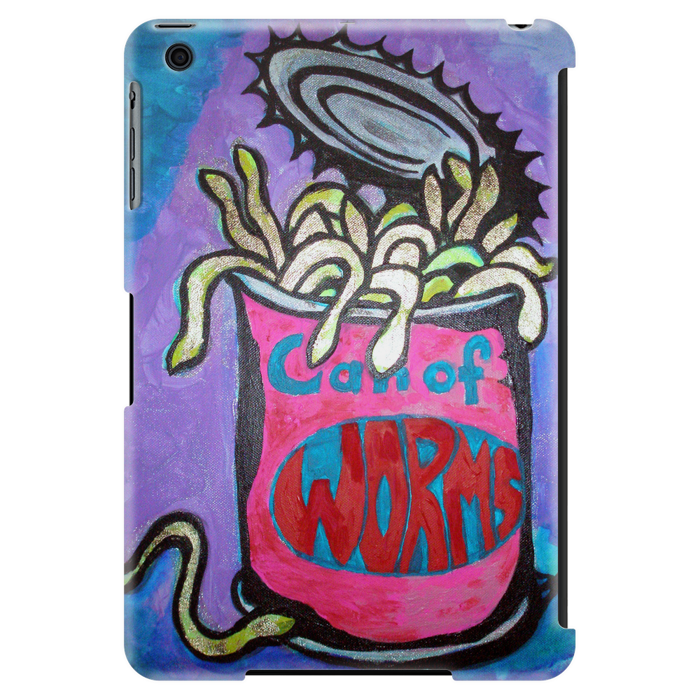 Can of Worms Tablet