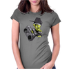 Can2bboy2 Womens Fitted T-Shirt