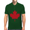 Canada International Baseball Mens Polo