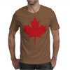 Canada International Baseball Mens T-Shirt
