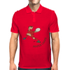 Canada Rugby Back World Cup Mens Polo