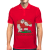Canada Rugby Forward World Cup Mens Polo