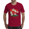 Canada Rugby Forward World Cup Mens T-Shirt
