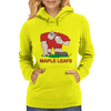 Canada Rugby Forward World Cup Womens Hoodie
