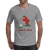 Canada Rugby Kicker World Cup Mens T-Shirt