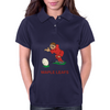 Canada Rugby Kicker World Cup Womens Polo