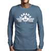 canada t shirt Mens Long Sleeve T-Shirt