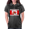 Canadian Country Music, Written With Blood Womens Polo