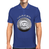 Cancer Astrological Sign Mens Polo