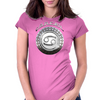 Cancer Astrological Sign Womens Fitted T-Shirt
