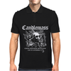 CANDLEMASS Mens Polo