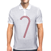 Candy Cane 1 Mens Polo