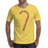 Candy Cane 2 Mens T-Shirt