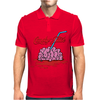 Candy Juice Mens Polo