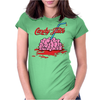 Candy Juice Womens Fitted T-Shirt