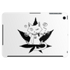 Cannabis Cat/Puss and Kush Tablet (horizontal)