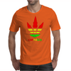 cannabis for men Mens T-Shirt