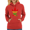 cannabis for men Womens Hoodie