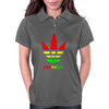 cannabis for men Womens Polo