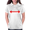 Cant Ban These Guns Womens Polo