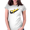 Can't Someone Else Just Do It? Womens Fitted T-Shirt