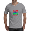 CAN'T STOP WON'T STOP Mens T-Shirt