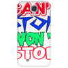 CAN'T STOP WON'T STOP Phone Case