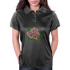 Canvas Rose Womens Polo