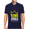 Capital STEEZ KING STEELO Mens Polo