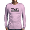 Capitol Epic Fail Mens Long Sleeve T-Shirt