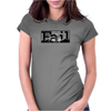 Capitol Epic Fail Womens Fitted T-Shirt