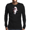 CAPONE Mens Long Sleeve T-Shirt