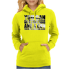 CAPONE QUOTE Womens Hoodie