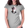CAPONE Womens Fitted T-Shirt
