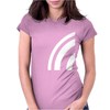 CAPSULE CORP Womens Fitted T-Shirt