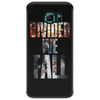 Captain America Civil War Divided we fall Phone Case