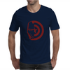 Captain America Civil war Mens T-Shirt