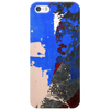 Captain America - Splatter Phone Case
