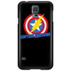 Captain Awesome Phone Case