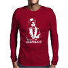 Captain Beefheart Mens Long Sleeve T-Shirt
