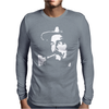 Captain Beefheart punk rock Mens Long Sleeve T-Shirt