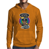 Captain Black, Ideal Birthday Present or Gift Mens Hoodie