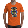 Captain Black, Ideal Birthday Present or Gift Mens T-Shirt