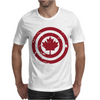 Captain Canada Mens T-Shirt