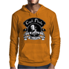 Captain Flints Pirate Crew Mens Hoodie