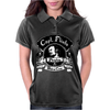 Captain Flints Pirate Crew Womens Polo